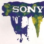 SONY I